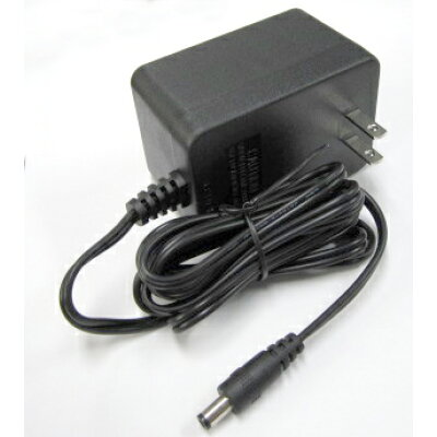 AC/ACアダプター12VAC/2.0A