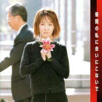昼間の私に会いにこないで/CDシングル(12cm)/BXDA-2002