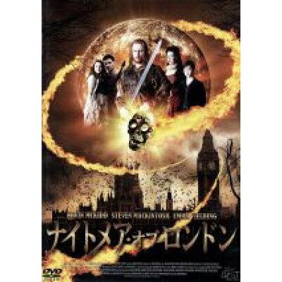 ナイトメア・オブ・ロンドン/DVD/LCPR-02019