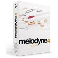 Celemony Software MELODYNE 4 STUDIO