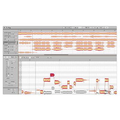 Celemony Software MELODYNE 4 STUDIO