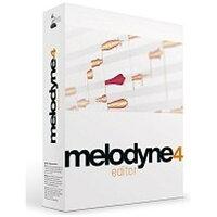 Celemony Software MELODYNE 4 EDITOR
