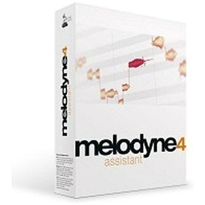 Celemony Software MELODYNE 4 ASSISTANT