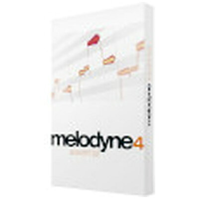 Celemony Software MELODYNE 4 ESSENTIAL
