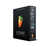 IMAGE LINE FL STUDIO 20 Producer