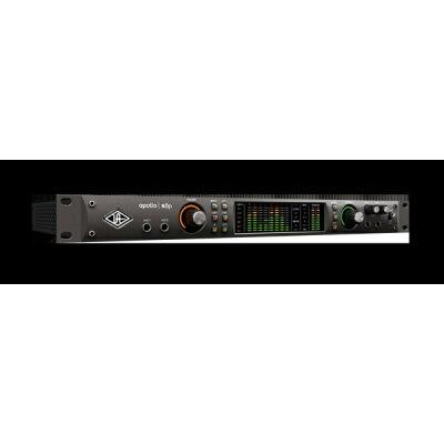 Universal Audio Apollo x8p / Ultimate 7 Upgrade