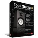 IK Multimedia アイケーマルチメディア バーチャル・インストゥルメント Total Studio 3 Bundle