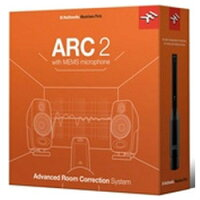 IK Multimedia IKマルチメディア / ARC System 2.5 クロスグレード版
