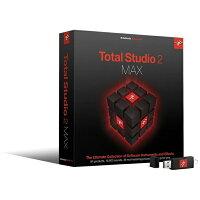 Ik Mutimedia Total Studio 2 MAXクロスグレード初回限定版