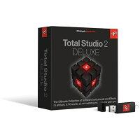 Ik Mutimedia Total Studio 2 DELUXEクロスグレード初回限定版