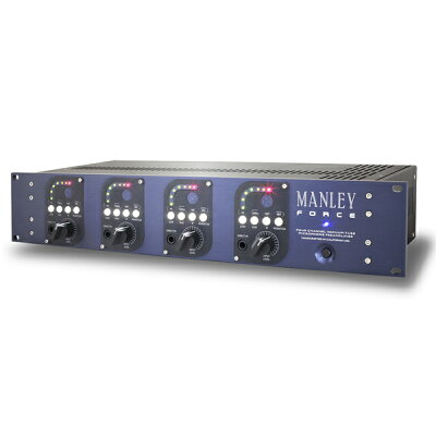Manley Labs FORCE