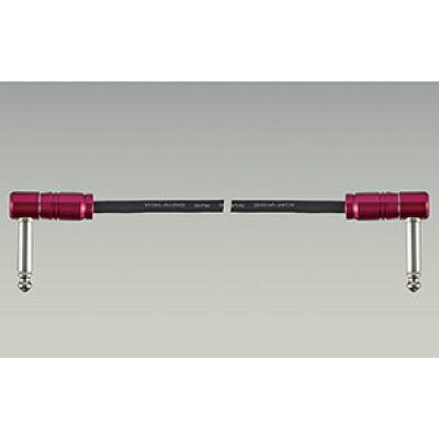 HOOK UP VA-PATCH-F-0.15M L/L 高品位新素材パッチケーブル