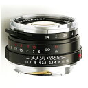 VOIGTLAENDER 交換レンズ NOKTON CLASSIC40F1.4 S.C