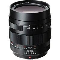 VOIGTLAENDER レンズ NOKTON42.5F0.95