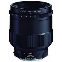 VOIGTLAENDER レンズ MACRO APO-LANTHAR 65F2 ASPHERI
