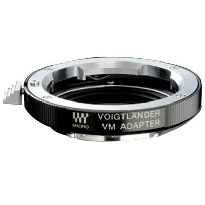 COSINA/コシナ VMマイクロFアダプタ VM Micro Four Thirds Adapter