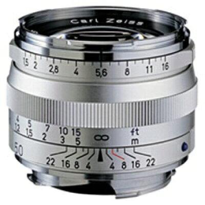 Carl Zeiss C SONNER 交換レンズ T*50F1.5 ZM S