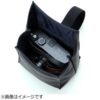 アルティザン&アーティスト レザー・カメラポーチSサイズ カジュアル・シューティング ブラック ACAM-77BLK
