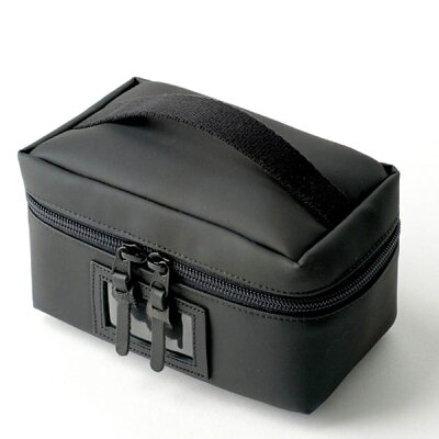 アルティザン&アーティスト レンズ保管用バニティ ブラック ACAM-61N