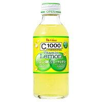 C1000 ビタミンレモン クエン酸&ローヤルゼリー(140mL*30本入)