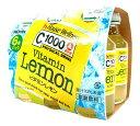 ハウスウェルネスフーズ C1000ビタミンレモン6本パック & HOT粉末 140X6本
