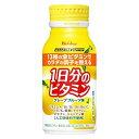 ハウスウェルネスフーズ PV 1日分のビタミン グレープフルーツ味 190g