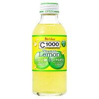 C1000 ビタミンレモン クエン酸&ローヤルゼリー(140mL)