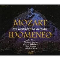 モーツァルト:オペラ《イドメネオ》 アルバム ALCD-1074/6