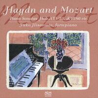 ハイドンとモーツァルト/CD/ALCD-9089
