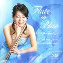 フルート・イン・ブルー/CD/ALCD-9093
