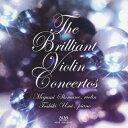 宮殿のサロンコンサート ~華麗なるピアノ伴奏によるヴァイオリン協奏曲集/CD/ALCD-9101