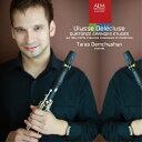 ドゥレクリューズ:古典・現代作品の主題による14の大練習曲 アルバム ALCD-3098