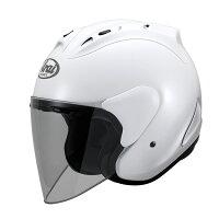 ジェットヘルメット Arai アライ SZ-RAM4 ラム4 GR サイズ:L 59-60cm