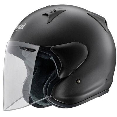 アライヘルメット 4530935366972 ヘルメット SZ-G フラットブラック 59-60 L