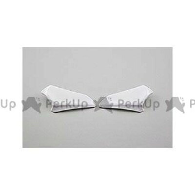 Arai アライ 内装・オプションパーツ サイドダクト6 カラー:フラットブラック RX-7X アールエックス セブンエックス