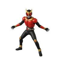 リアルアクションヒーローズ No.771 DX 仮面ライダークウガ マイティフォーム Ver.1.5 再販 タイムハウス
