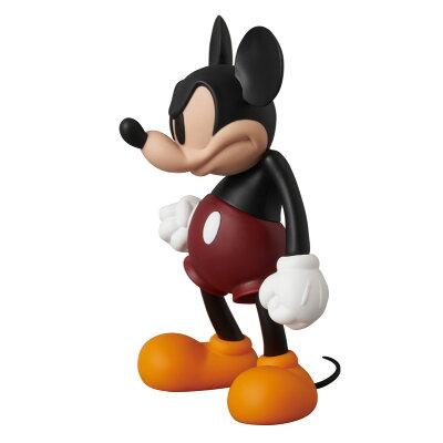 UDF ミッキーマウス ミッキーズ・ライバルより メディコム・トイ MT UDF ミッキー ライバル