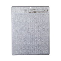 メディコム・トイ BERBRICK専用ディスプレイブリスターボード 100%サイズ専用 リニューアル版