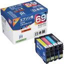 ジット リサイクル互換インク JIT-E69