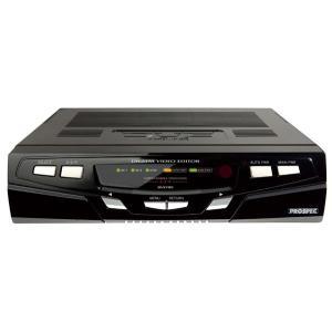 (ホワイト) デジタルビデオ編集機 【通常在庫品】 プロスペック DVE792W