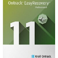 Ontrack EasyRecovery 11 Professional Mac バージョンアップ版 / オントラック ダウンロード版