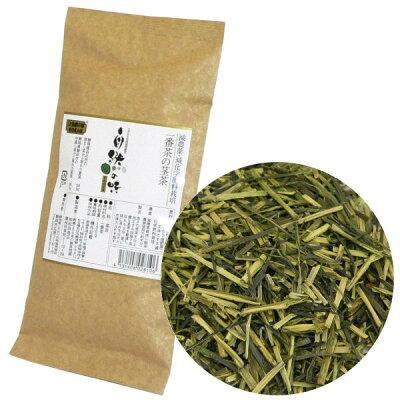 自然の味そのまんま 一番茶の茎茶 100g