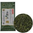 自然の味そのまんま 有機栽培のこだわり緑茶 70g