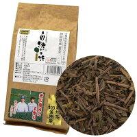 自然の味そのまんま 有機茶葉使用ほうじ茶 100g