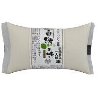 自然の味そのまんま 手軽な一人前 絹豆腐 150g