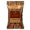 ゴディバ キャラメルコーヒー