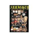 クラフト社 Textbooks 図案集 オールマイティ VOL.II 井出富子著 60P 6224-02 5594bg
