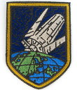 機動戦士ガンダム 一週間戦争従軍章ワッペン アイロン式 コスパ