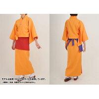花咲くいろは 喜翠荘 二部式服レディース-XL