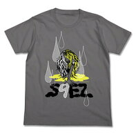 s9ez スクイーズ _WAKAMATSU Tシャツ 限定版/ミディアムグレー-L コスパ